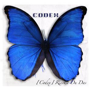 Codex 歌手頭像