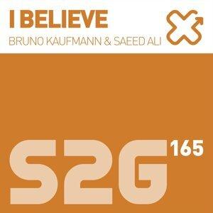 Bruno Kauffmann, Saeed Ali 歌手頭像