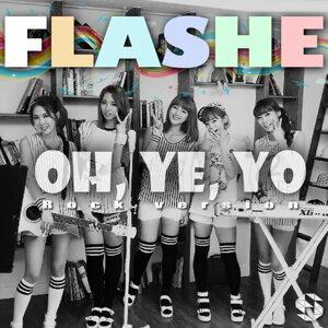 FlaShe(플래쉬) 歌手頭像
