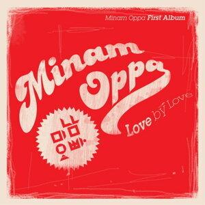 Minamoppa (미남오빠) 歌手頭像