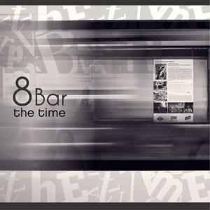 8-Bar 歌手頭像