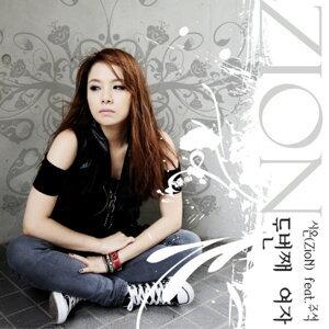 ZioN(시온) 歌手頭像