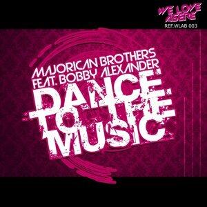 Majorican Brothers 歌手頭像