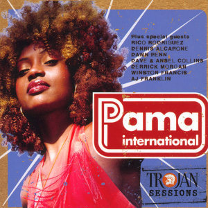 Pama International