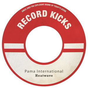 Pama International 歌手頭像