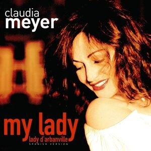 Claudia Meyer 歌手頭像