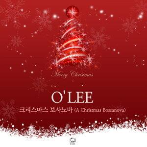 O' LEE 歌手頭像