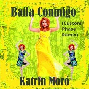 Katrin Moro 歌手頭像
