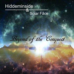 Hiddeminside & Solar Face 歌手頭像