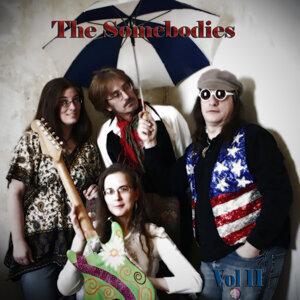 The Somebodies 歌手頭像