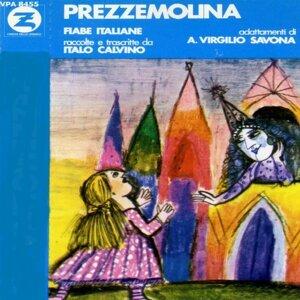 A. Virgilio Savona, Milena Albieri, Paolo Bessegato, Alberto Cancemi, Elio De Capitani, Lucia Mannucci, Ida Marinelli & Jemina Zeller 歌手頭像