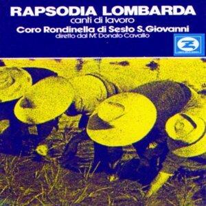 Coro Rondinella di Sesto S. Giovanni 歌手頭像