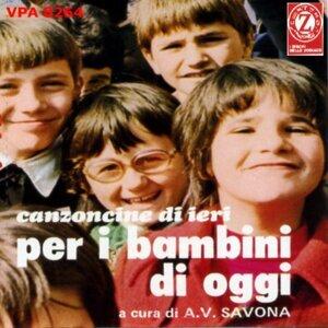 Il piccolo coro di Milano 歌手頭像