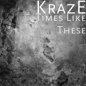 Kraze 歌手頭像