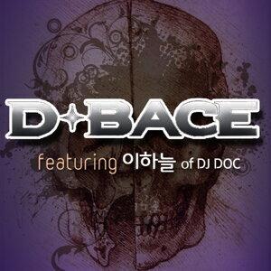 D.BACE(디베이스) 歌手頭像