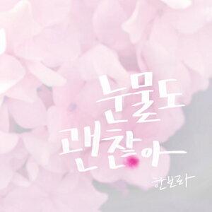 Han Bo Ra(한보라) 歌手頭像