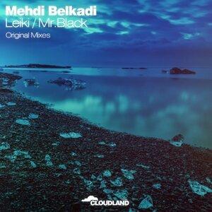 Mehdi Belkadi