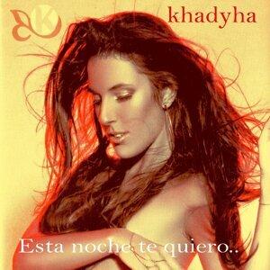 Khadyha 歌手頭像