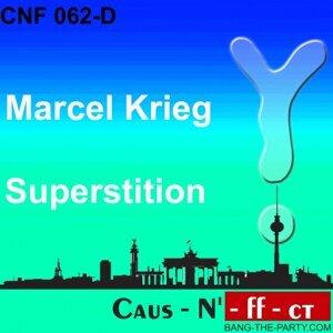 Marcel Krieg 歌手頭像