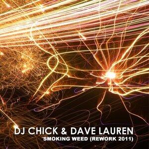 Dj Chick, Dave Lauren 歌手頭像