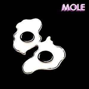 Mole 歌手頭像