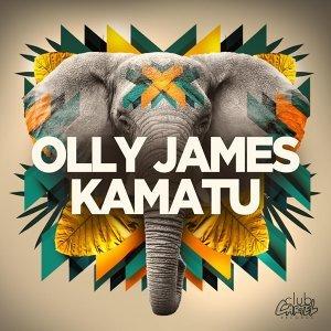 Olly James 歌手頭像
