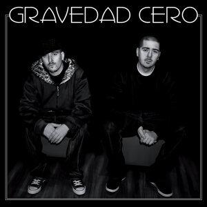 Gravedad Cero 歌手頭像