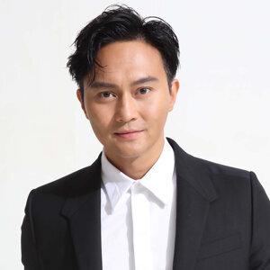 Chilam Cheung (張智霖)