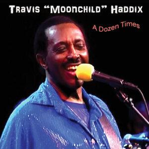 Travis Haddix
