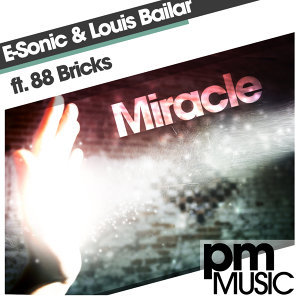 E-Sonic, Louis Bailar 歌手頭像