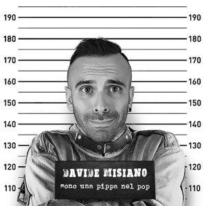 Davide Misiano 歌手頭像