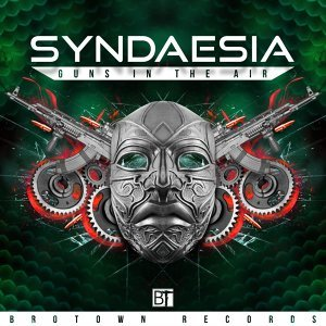 Syndaesia 歌手頭像