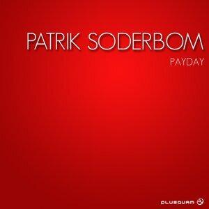 Patrik Soderbom
