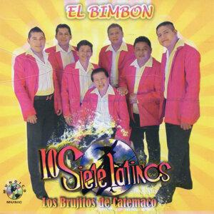 Los Siete Latinos 歌手頭像