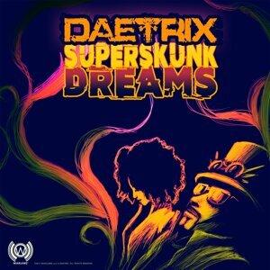 Daetrix 歌手頭像