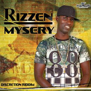 Rizzen 歌手頭像