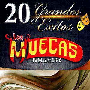 Los Muecas De Mexicali Bc 歌手頭像