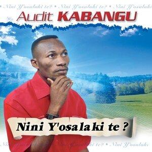 Audit Kabangu 歌手頭像