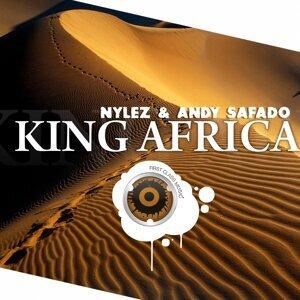 Nylez, Andy Safado 歌手頭像