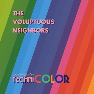 The Voluptuous Neighbors 歌手頭像