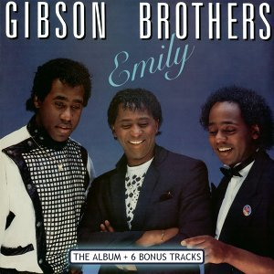 Gibson Brothers 歌手頭像