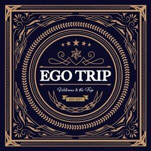 Ego Trip 歌手頭像
