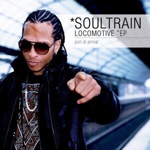 Soultrain Locomotive 歌手頭像