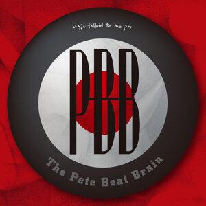 The Pete Beat Brain 歌手頭像