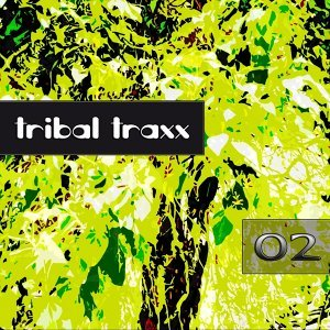 Tribal Traxx, Vol. 2 歌手頭像
