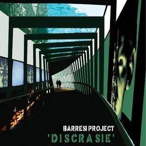 Barresi Project 歌手頭像