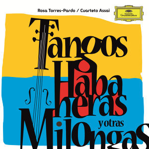 Rosa Torres-Pardo,Cuarteto Assai 歌手頭像