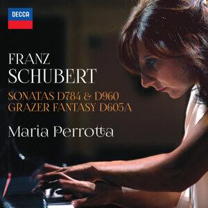Maria Perrotta 歌手頭像
