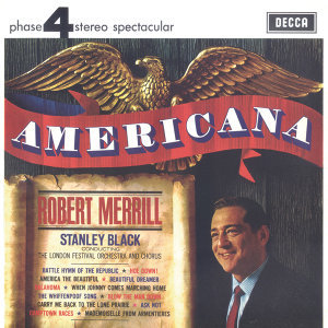 The London Festival Orchestra,Robert Merrill,Stanley Black 歌手頭像