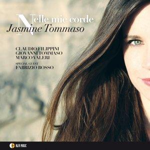 Jasmine Tommaso 歌手頭像